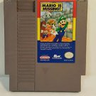 MARIO IS MISSING NES NINTENDO ENTERTAINMENT SYSTEM