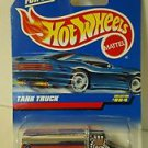 Hot Wheels TANK TRUCK 864