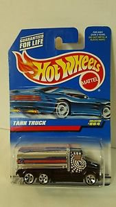Hot Wheels TANK TRUCK 864