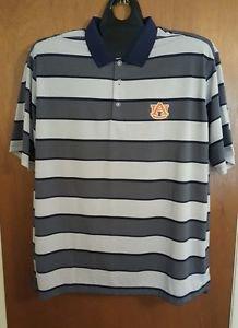 AUBURN TIGERS PING Polo Shirt XL NEW!!