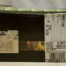 Lexmark 12A7400/12A7405 Black Toner Cartridge