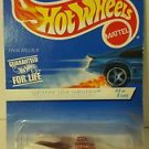 Hot Wheels WHITE ICE SERIES SPEED MACHINE
