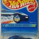 Hot Wheels PEARL DRIVER SERIES TALBOT LAGO ..
