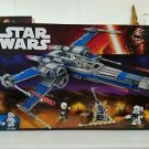 LEGO 75149 Star Wars Resistance X-wing Fighter NIB
