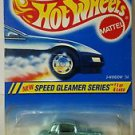 Hot Wheels SPEED GLEAMER SERIES 3 WINDOW 34
