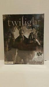 Twilight Bad Vamps 1000 Piece Jigsaw Puzzle NEW Unopened