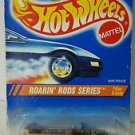 Hot Wheels ROARING RODS SERIES MINI TRUCK