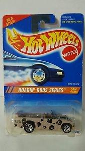 Hot Wheels ROARING RODS SERIES MINI TRUCK
