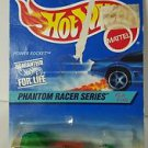 Hot Wheels PHANTOM RACER SERIES POWER ROCKET