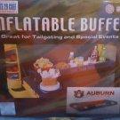 AUBURN Tigers 55'' x 23'' Inflatable Buffet