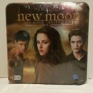 The Twilight Saga New Moon Movie Board Game-New and Sealed