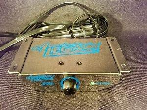 LEGACY Blue Series 2 Bass Boost