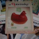 The Homemaker Magazine - 1985