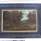 Paul Bril (Flemish, 1554–1626) oil on canvas