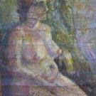 Kees van Dongen (Dutch, 1877-1968) oil on canvas