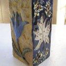 Vintage Hand Painted Art Pottery Marvelous Vase