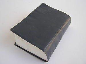 1997 Israel IDF Army Zahal Bible