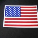 Pair of American Flag Stickers/Decals for Brand New Motorcycle/Cars & Many Model