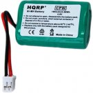 HQRP Battery for PetSafe Yard & Park RFA-417, PAC00-12159 Replacement