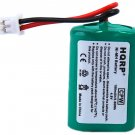 HQRP Battery for PetSafe Yard&Park Remote Dog Trainer PDT00-12470 FR-200P