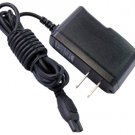 HQRP AC Power Cord for Philips Norelco RQ1060 AT880 272217190138 QC5510 QC5330