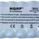 HQRP Battery for Ademco Honeywell LYNXRCHKIT-HC K5109 781410403291 55026089