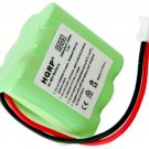 HQRP 330mAh Battery for Sportdog Sport-Hunter 1800 SD-1800