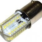 HQRP BA15d 110V LED Light Bulb for Pfaff Sewing Machine