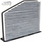 HQRP Air Cabin Filter for Volkswagen 1K0819644B / 1K0819644 / 1K0819653A