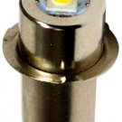 HQRP Upgrade 100LM LED Bulb for Milwuakee #49-81-0090 #49-81-0012 M12 M18 M28