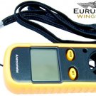 HQRP Digital Anemometer Mini Weather Station Wind Meter & Thermometer