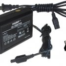 HQRP AC Adapter for JVC GR-SXM260U GR-SXM265 GR-SXM37U