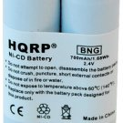 HQRP Battery for Philips Norelco 6737X 6756X 6826XL 6828XL 6867XL 6885XL 6886XL