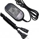 HQRP AC Adapter for Panasonic SDR-H85 SDR-H85A