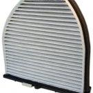 HQRP Cabin Air Filter for Mercedes 2128300318 2128300218 2128300018 2048300518