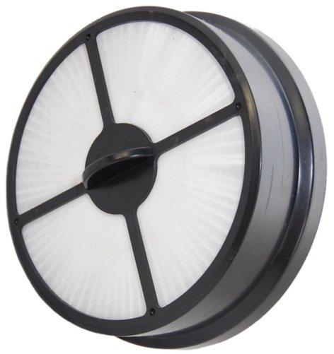 2x HQRP HEPA Filters for Eureka AirSpeed Zuum AS5204A AS5200