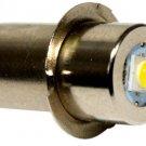 HQRP Upgrade LED 100LM Bulb for Dewalt DW908 DW919 DW906 DW918 DW904 DW902
