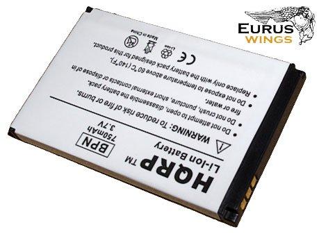 HQRP Battery for Creative Zen Micro 4GB 5GB 6GB MicroPhoto 4GB 8GB DAA-BA0005