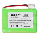 2-Pack HQRP Battery for Tri-Tronics 1107000 CM-TR103 1038100 1038100-D/-E/-F/-G