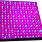 4-Pack HQRP 225 LED Grow Light Panel Hydroponic Plant Lamp Blue & Red
