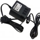 HQRP AC Power Adapter for Alesis P4, AC09-25D, QSR, DMPro, S4, Quadraverb GT / 2