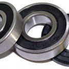 HQRP Front Load Bearing Seal Kit for Frigidaire FTF530ES0 GLTF1670AS0 LTF530DS0