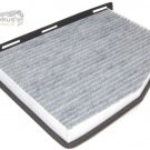 HQRP Air Cabin Filter for Volkswagen VW Tiguan 2009 2010 2011