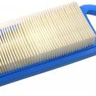 HQRP Air Filter Cartridge for Briggs & Stratton 697014 5078 BS-795115 697153