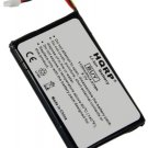 HQRP Battery for Garmin Nuvi 56 56LM 56LMT 65 65LM 65LMT