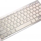 Bluetooth 3.0 Wireless Keyboard for Amazon Kindle Fire HDX 7, HDX 8.9, HD 7