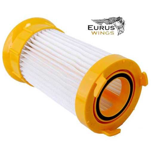 HQRP Washable & Reusable Filter for Eureka Power Plus 4703D Vacuums