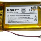HQRP BATTERY for PALM Tungsten T T1 T2 T3 PDA + Screwdriver