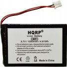 HQRP Battery for Sony Dual shock 4 PlayStation Controller PS4 LIP1522 PS410037