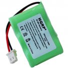 HQRP Battery for Kaito Voyager KA500 KA550 KA600 Emergency Weather Alert Radio